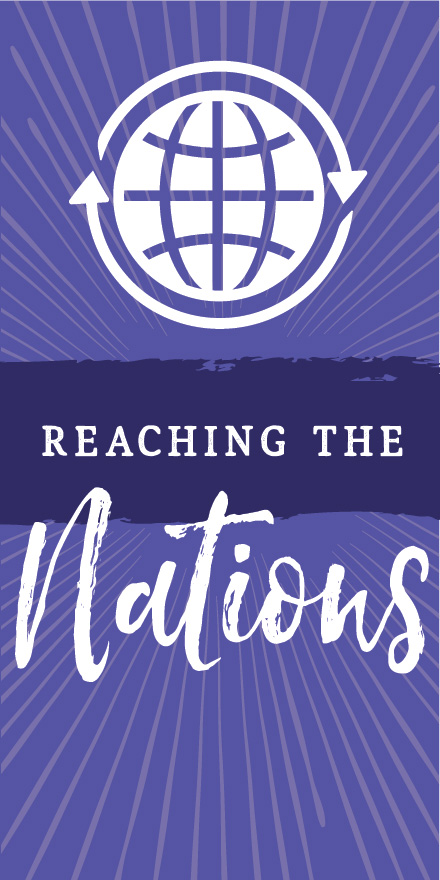 Reaching the Nations